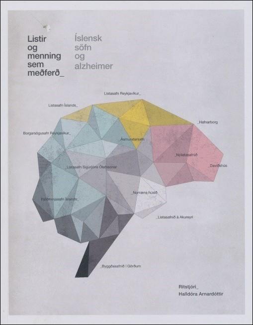 Listir og menning sem meðferð - íslensk söfn og Alzheimer