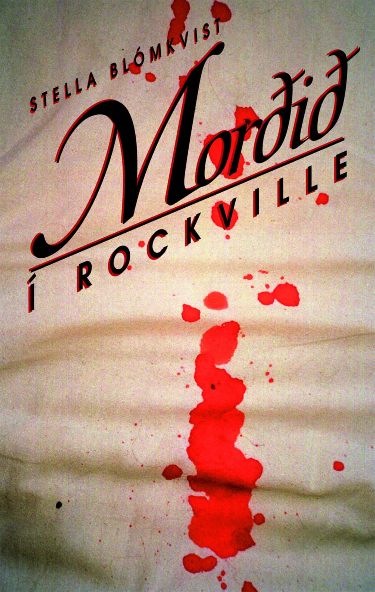 Morðið í Rockville