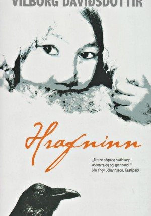 Hrafninn eftir Vilborgu Davíðsdóttur