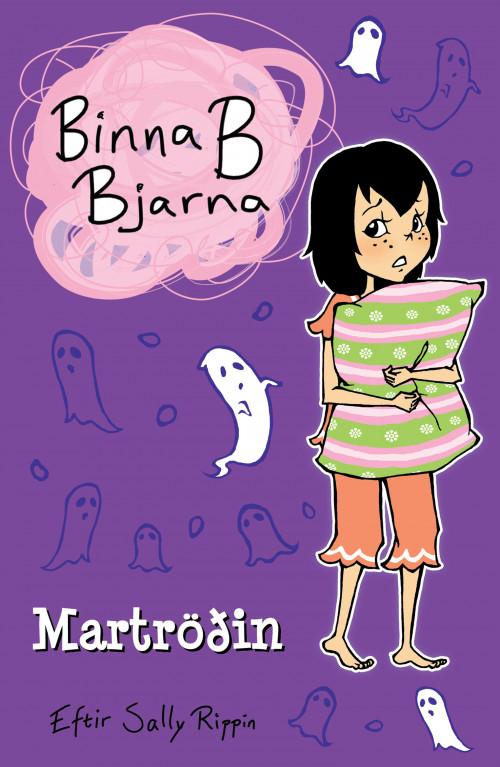 Binna B Bjarna - Martröðin