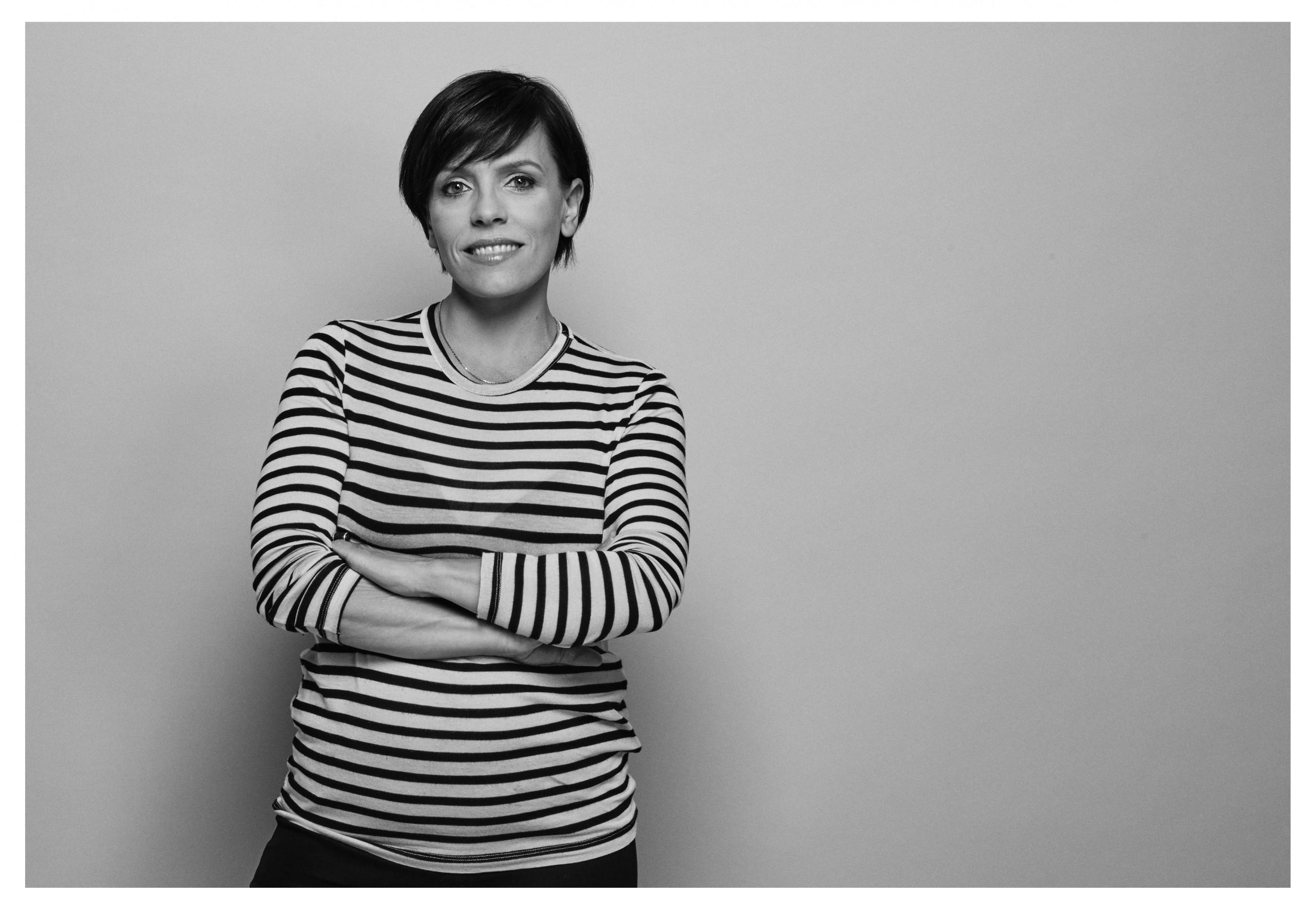 Elísa Jóhannsdóttir
