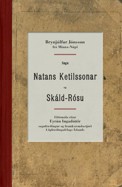 Saga Natans Ketilssonar og Skáld-Rósu