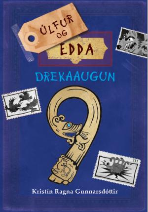 Úlfur og Edda - Drekaaugun