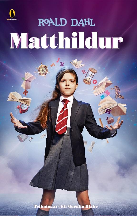 Matthildur - söngleikurinn
