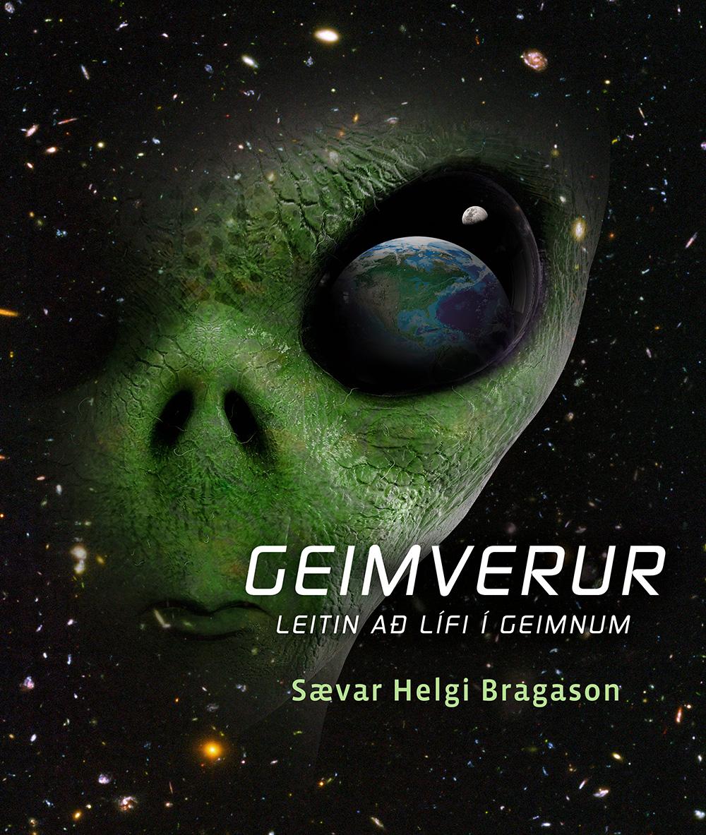 Geimverur – Leitin að lífi í geimnum