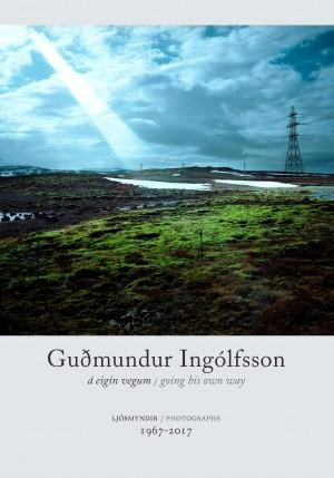 Guðmundur Ingólfsson - á eigin vegum / Guðmundur Ingólfsson - going his own way