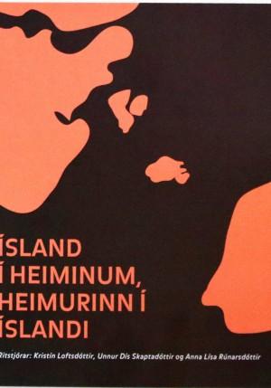 Ísland í Heiminum, heimurinn í Íslandi