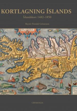 Kortlagning Íslands - Íslandskort 1482-1850