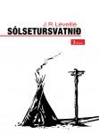 Sólsetursvatnið