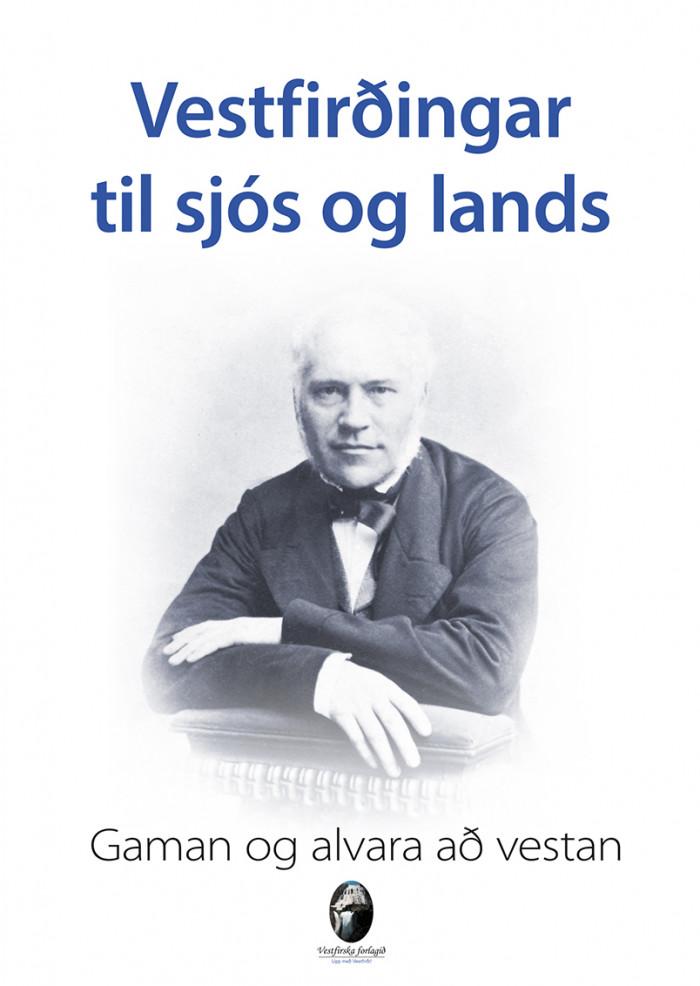 Vestfirðingar til sjós og lands