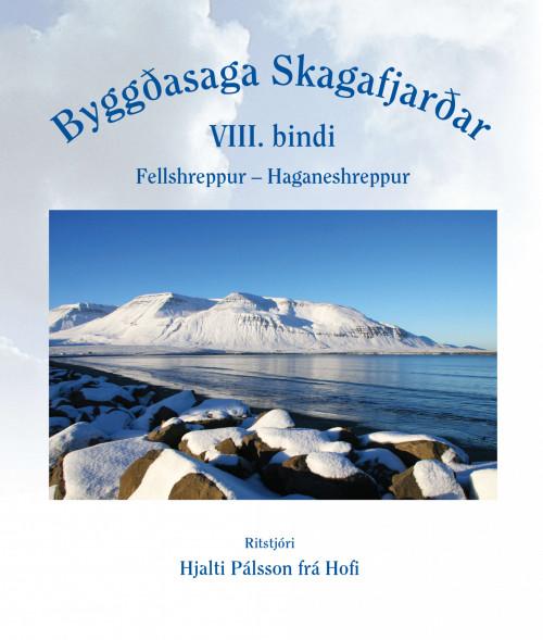 Byggðasaga Skagafjarðar VIII