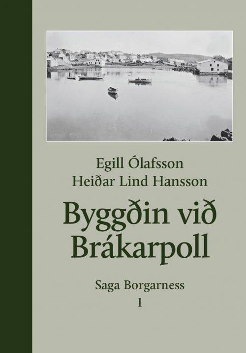 Saga Borgarness I & II
