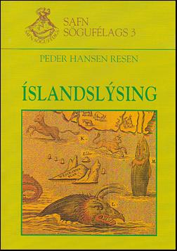 Íslandslýsing