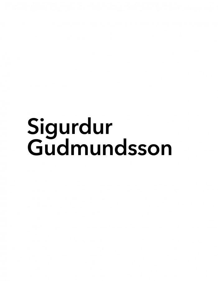 Dancing horizon - Sigurdur Gudmundsson