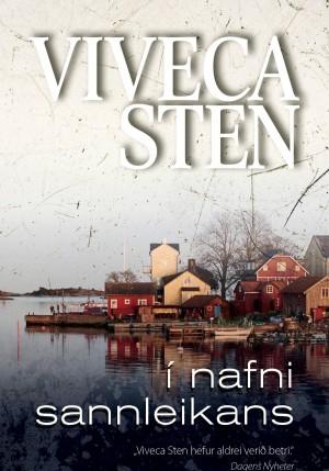 Í nafni sannleikans - Viveca Sten