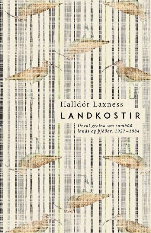 Landkostir - Halldór Laxness