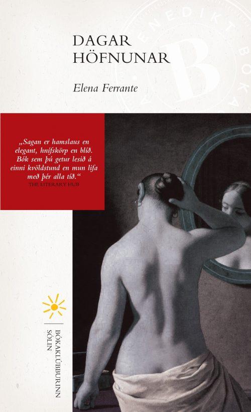 Dagar höfnunar - Elena Ferrante