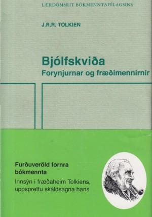Bjólfskviða - Forynjurnar og fræðimennirnir