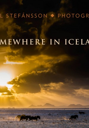 Somewhere in Iceland – smaller version
