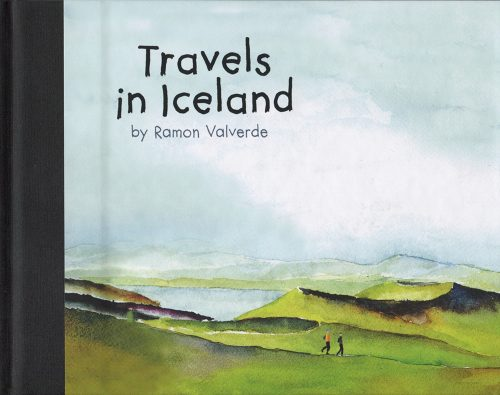 Travels in Iceland