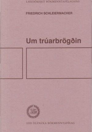 Um trúarbrögðin