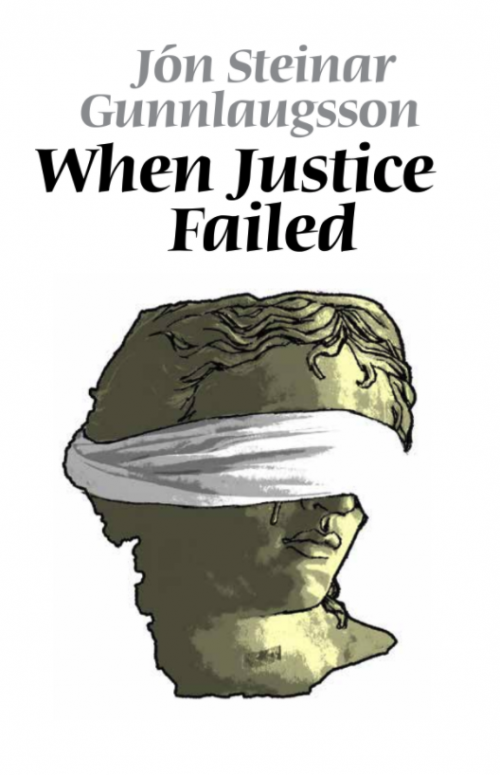 When Justice Failed
