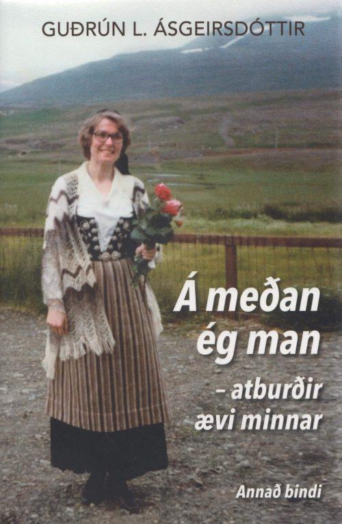 Á meðan ég man - annað bindi
