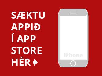 App Store: Forlagið - hljóðbók