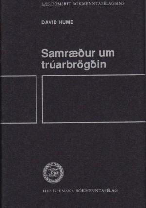 Samræður um trúarbrögðin
