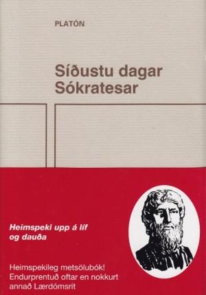 Síðustu dagar Sókratesar