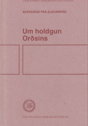 Um holdgun Orðsins