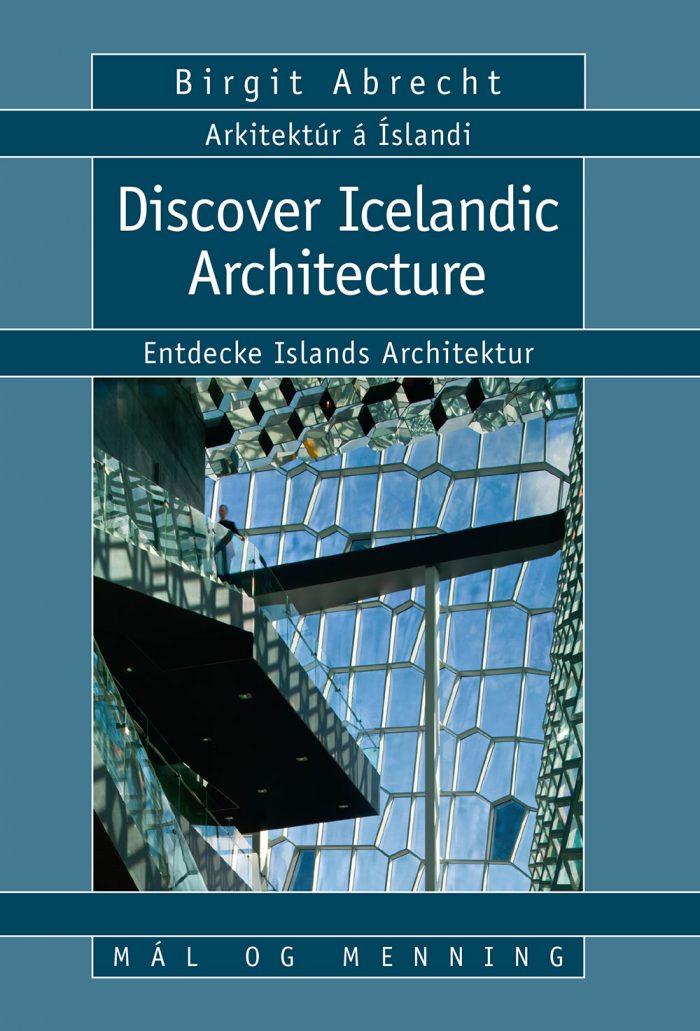 Arkitektúr á Íslandi