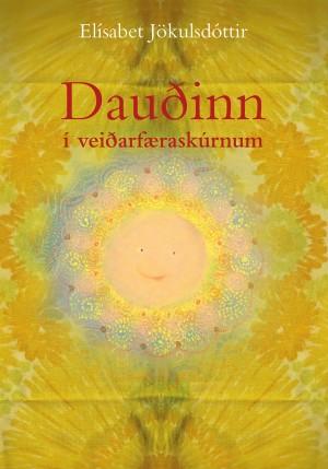 Dauðinn í veiðarfæraskúrnum - Elísabet Jökulsdóttir