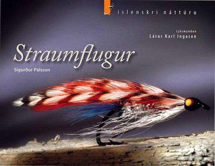 Straumflugur - í íslenskri náttúru