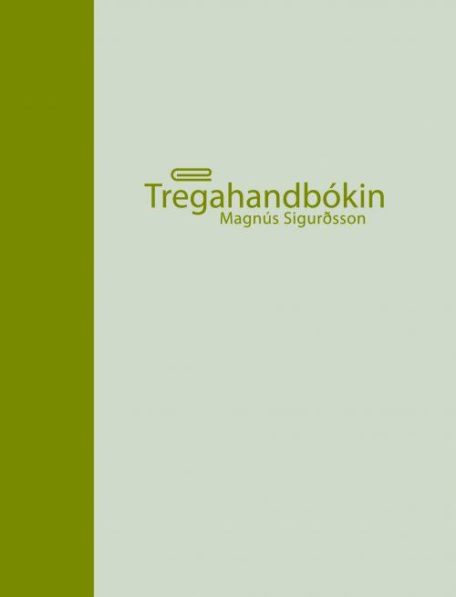 Tregahandbókin