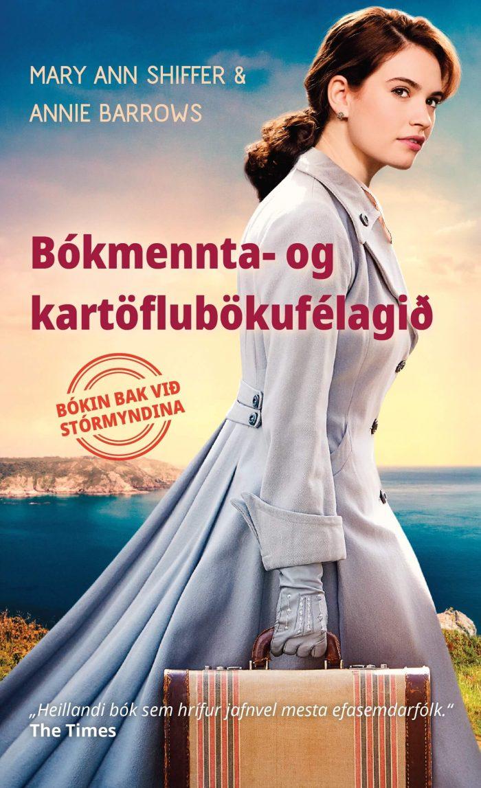 Bókmennta- og kartöflubökufélagið