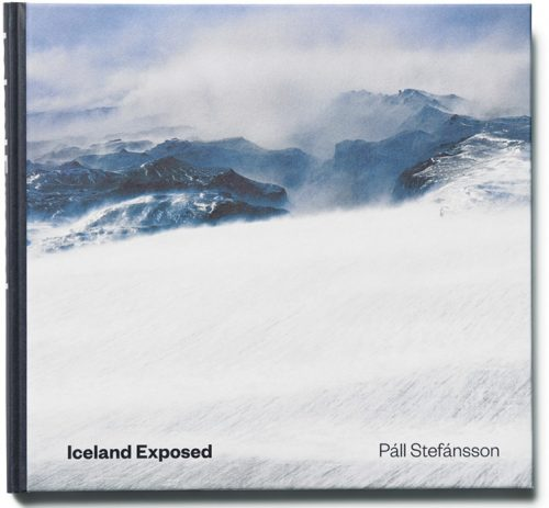 Iceland Exposed