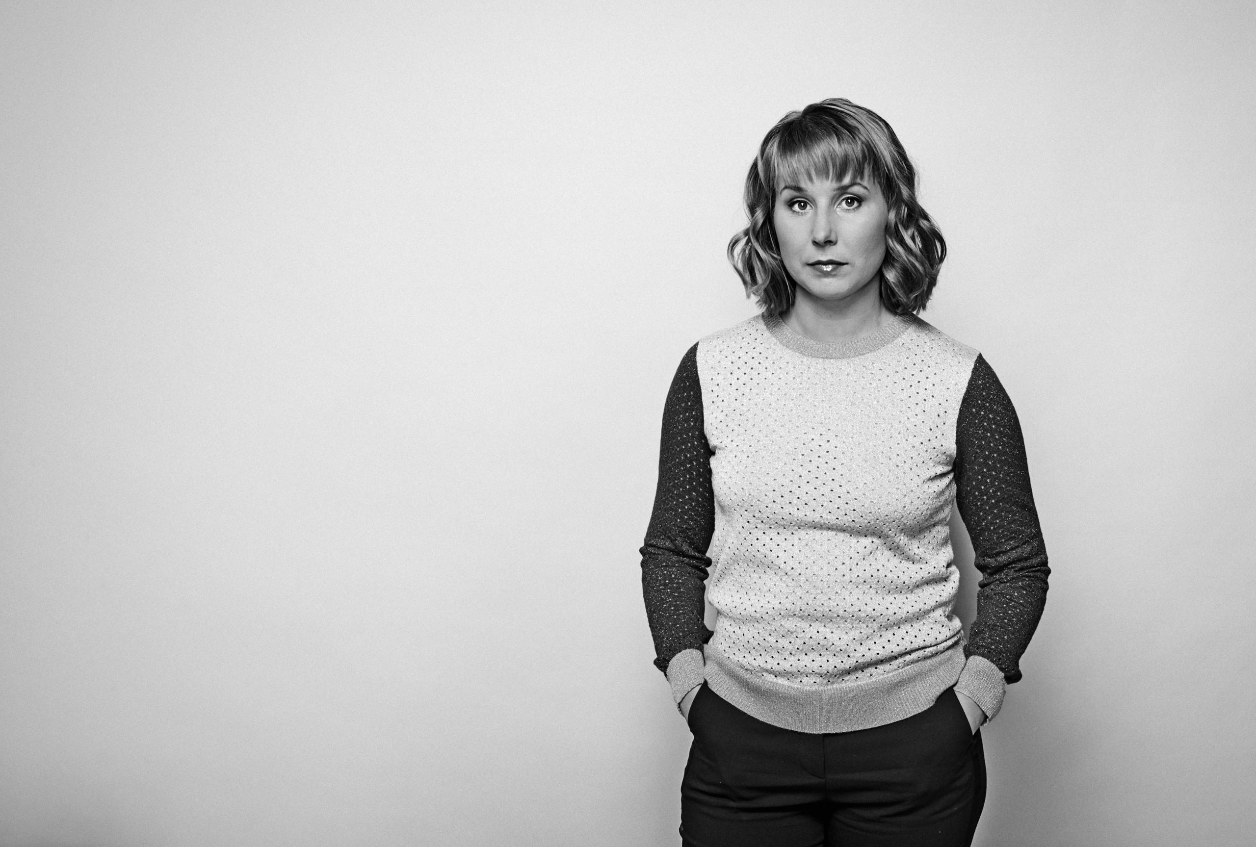 Þóra Hjörleifsdóttir