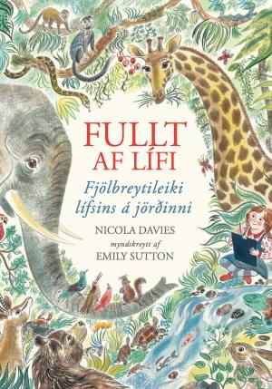 Fullt_af_lifi