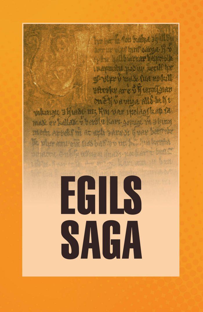 Egils saga Skallagrímssonar