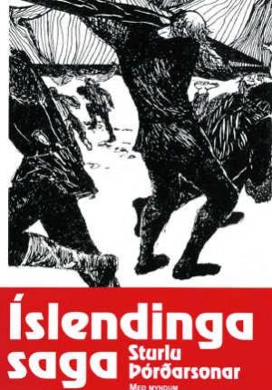 Íslendingasaga Sturlu Þórðarsonar
