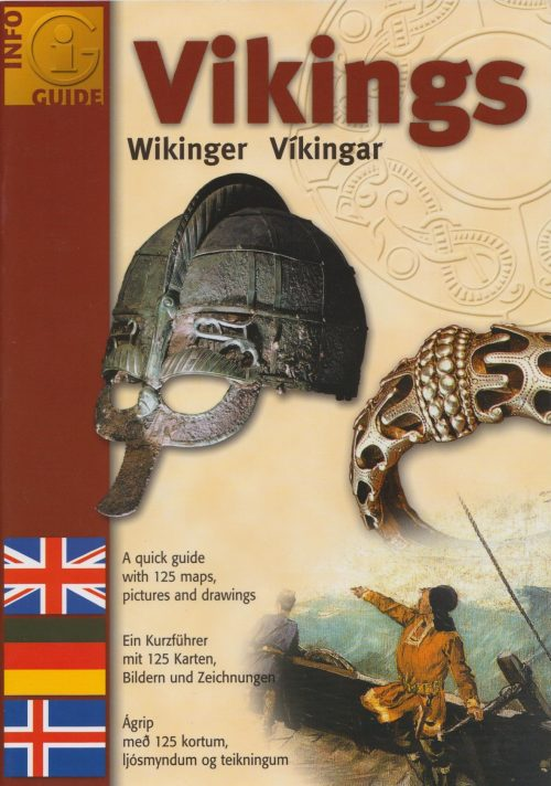 Vikings / Wikinger / Víkingar