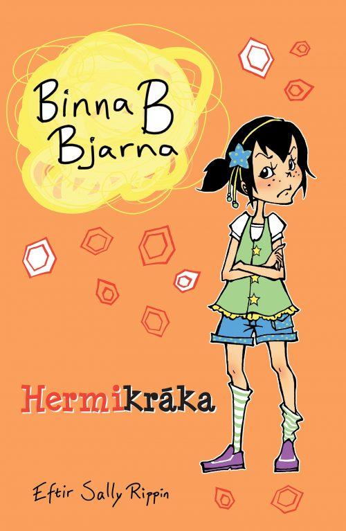 Binna B Bjarna - Hermikráka