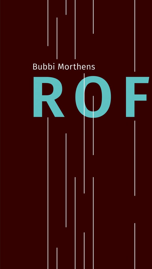 Rof - Bubbi Morthens
