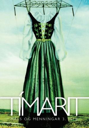 Tímarit Máls og menningar - 3. hefti 2018