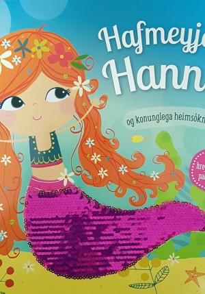 Hafmeyjan Hanna