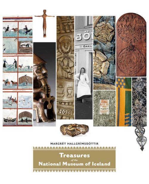 Treasures of the National Museum of Iceland