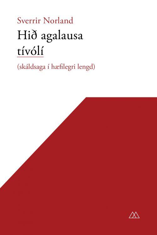 Bókaknippi - Sverrir Norland