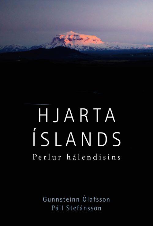 Hjarta Íslands