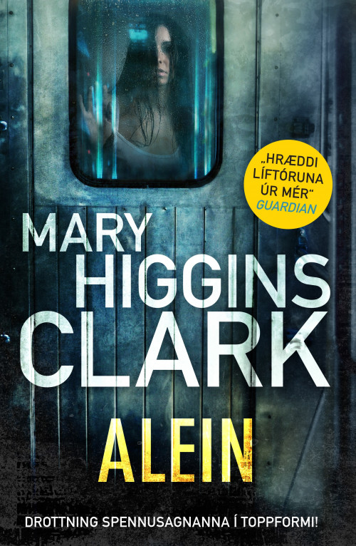 Alein - Mary Higgins Clark